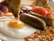 BBQ Catering Corporate Big Breakfast