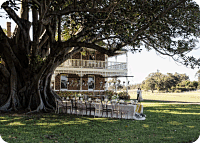 Catering event venue Stanley House Fullerton Cove Newcastle NSW